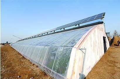 天津市pc阳光板大棚建设